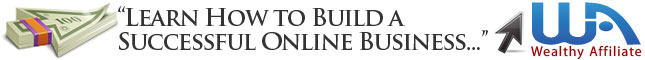 Learn how to build a successful online business