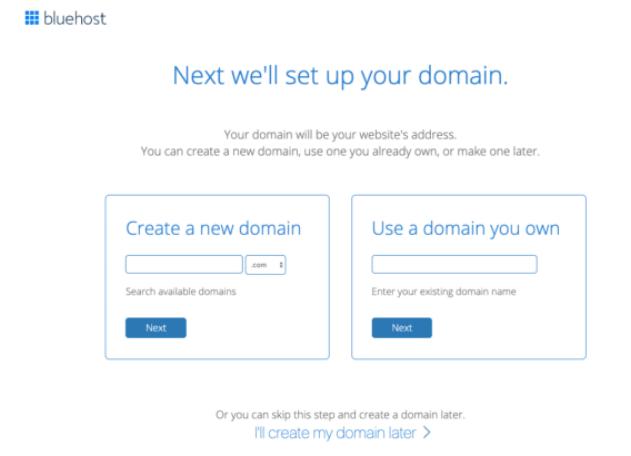 Register Your Blog Domain Name