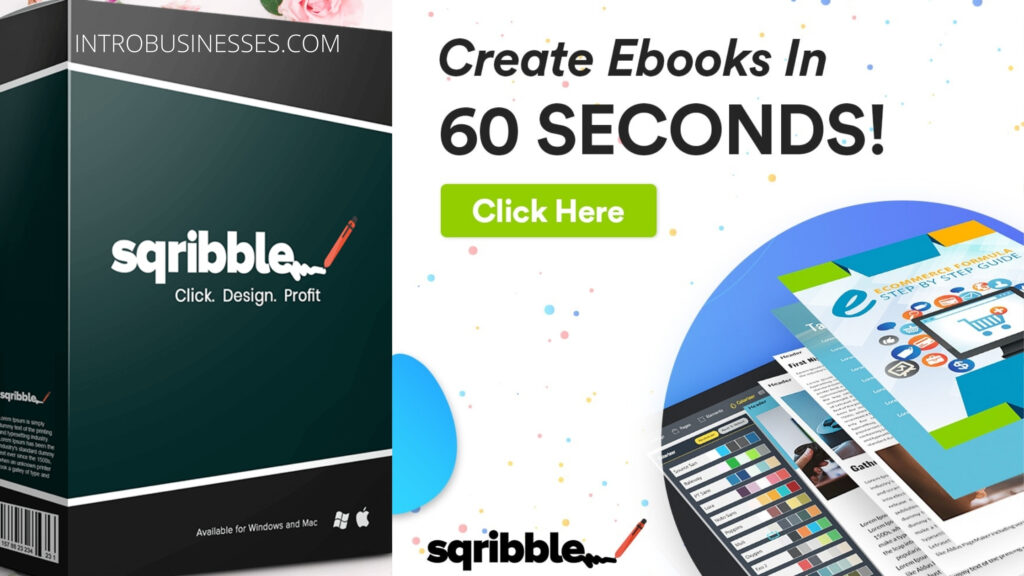 How to create gorgeous eBooks in minutes